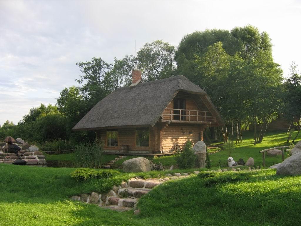Axborgan Homestead Recreation